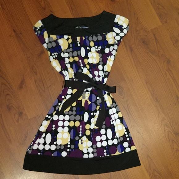 My Michelle Dresses & Skirts   Belk Cocktail Dress   Poshmark